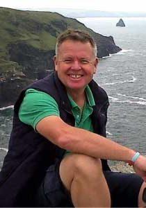 Bristol Pilot Profiles | Stephen Osbourne