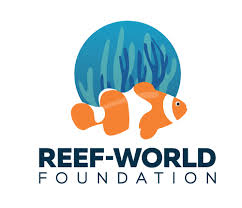 Reef World Foundation logo