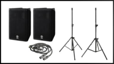 Quality Audio Hire