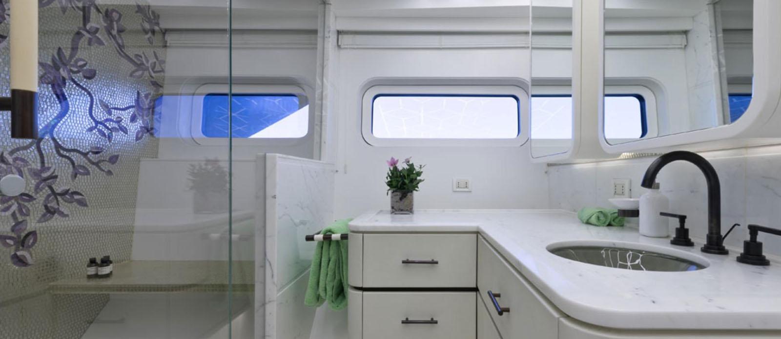 Khalilah -Double Cabin En-Suite