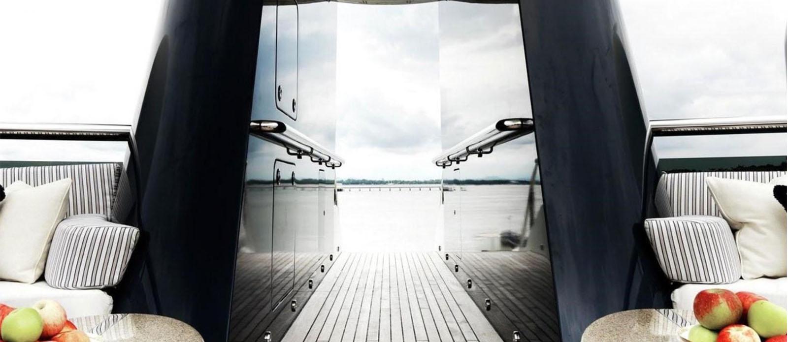 Tranquility - Exterior Design