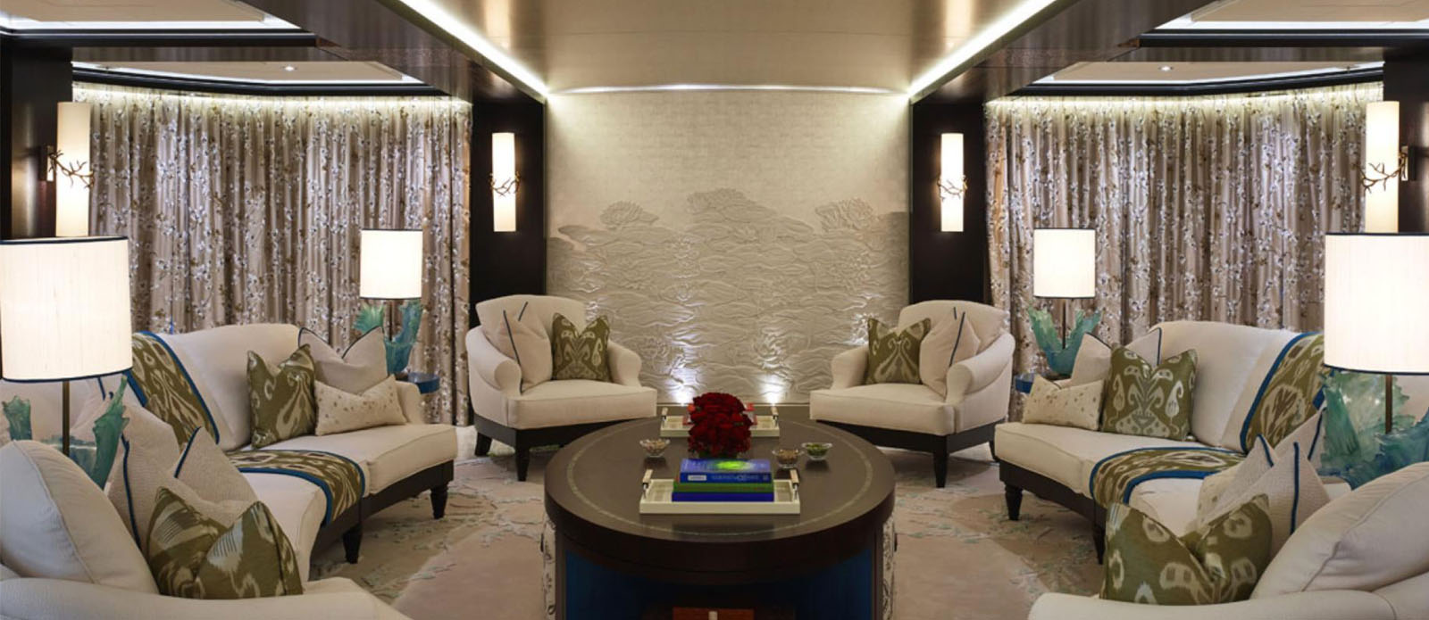 Tranquility - Formal Lounge
