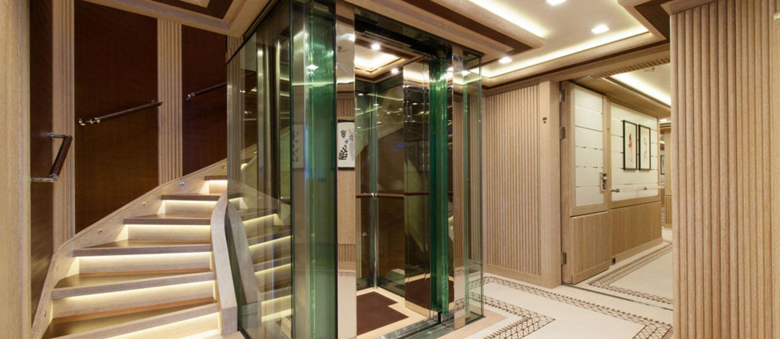 Axioma - Lift