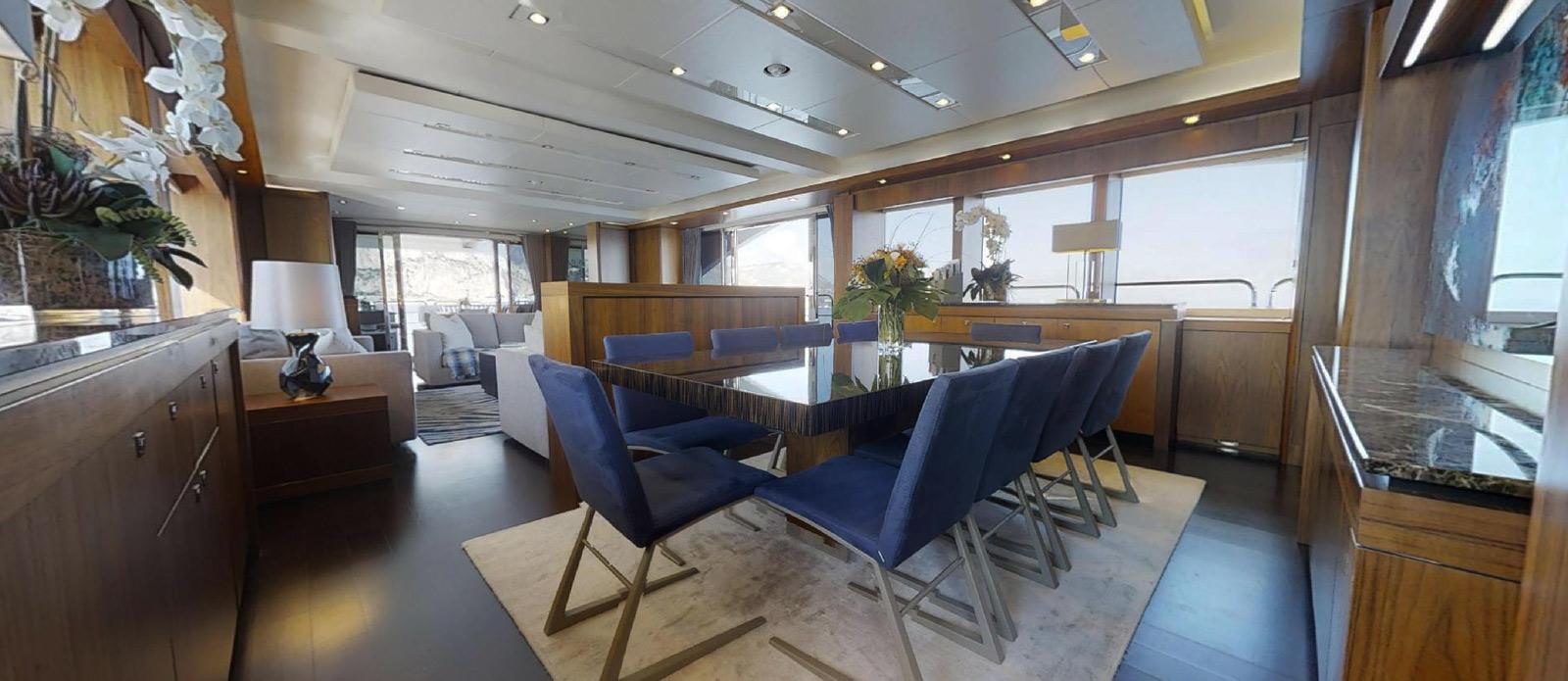 Sunseeker-115-Sport-Yacht-Zulu-Dining