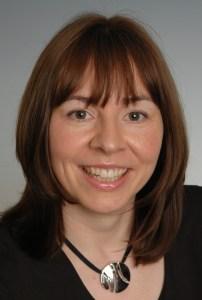 Laura Comley-Smith