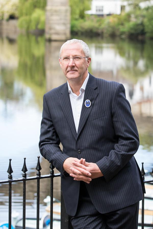 Stephen Sutcliffe