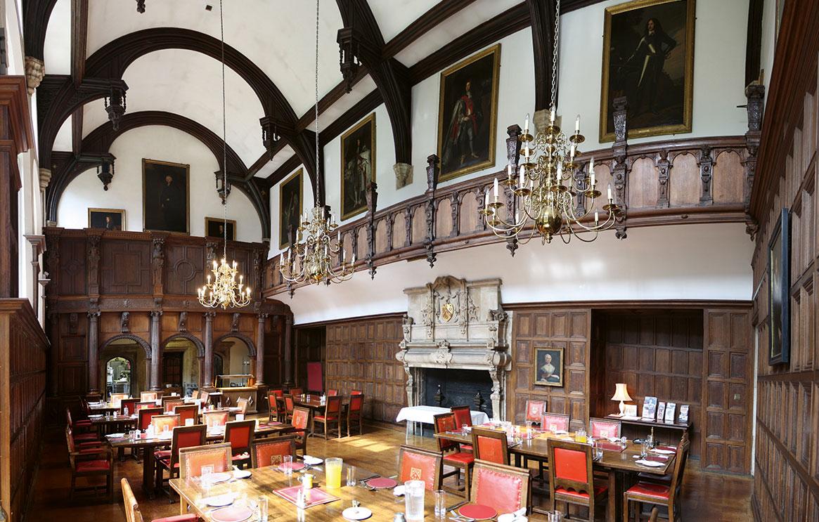 London's Charterhouse