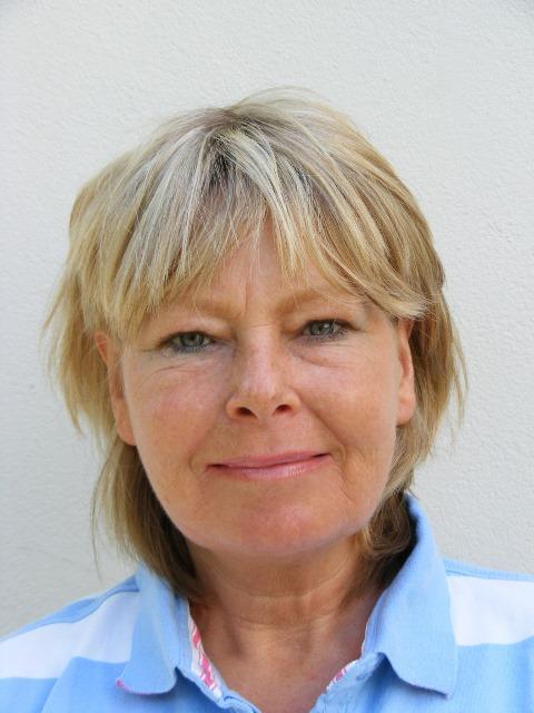Sue Graney