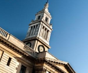 Clock tower, Hull
