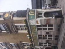 The Blackfriar pub, London
