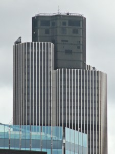 Nat West Tower
