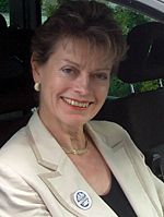 Joanne Bramley