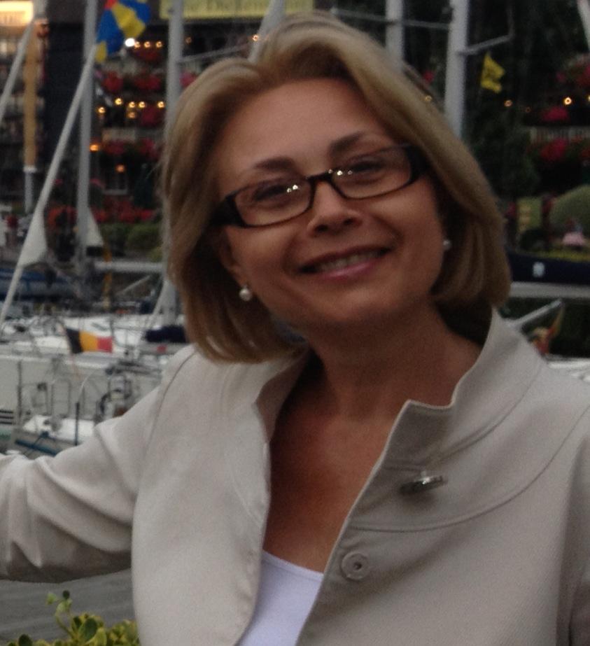 Irina Likhva