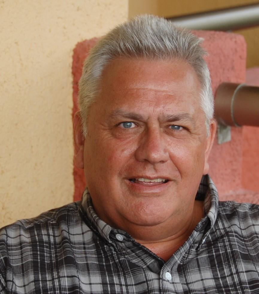 Terry Underwood