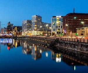 Liverpool tourist hotspots