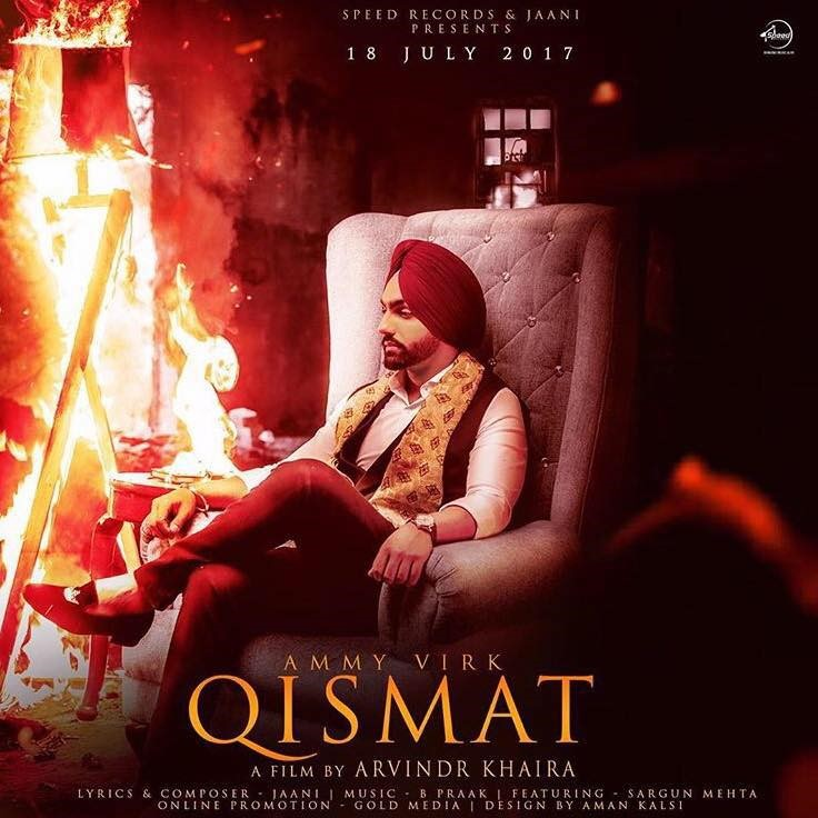 Image result for qismat poster