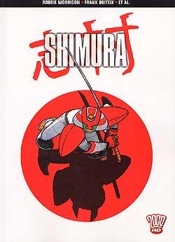 Shimura (1/3)