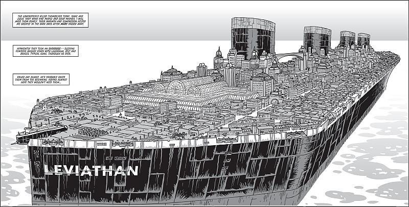 Leviathan (2/3)