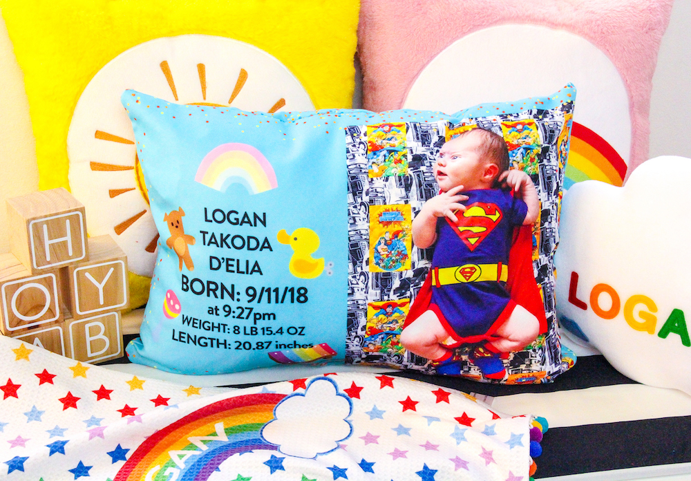 creative diy baby gifts brite and bubbly