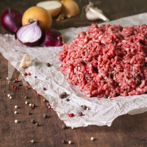 March Special Price Ground Beef-85/15 Bulk 50 lb Box