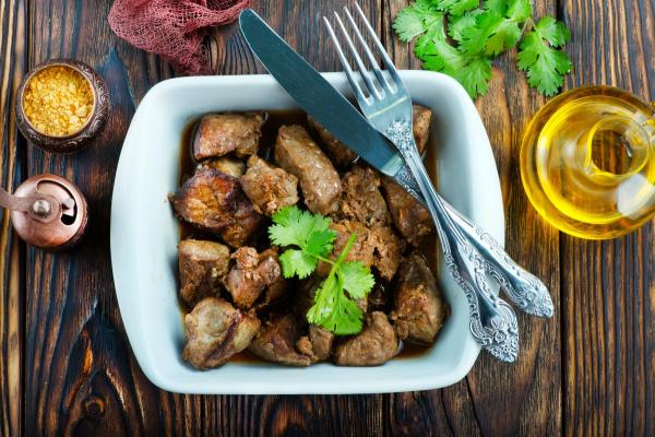Pastured Organic Chicken-Liver