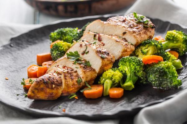 Pastured Organic Chicken- Breasts
