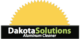 Dakota Solutions aluminum cleaners from BriteKleen Solutions