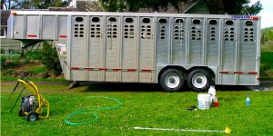 See why SilverBrite Plus MX is the best way to clean aluminum trailers like Wilson