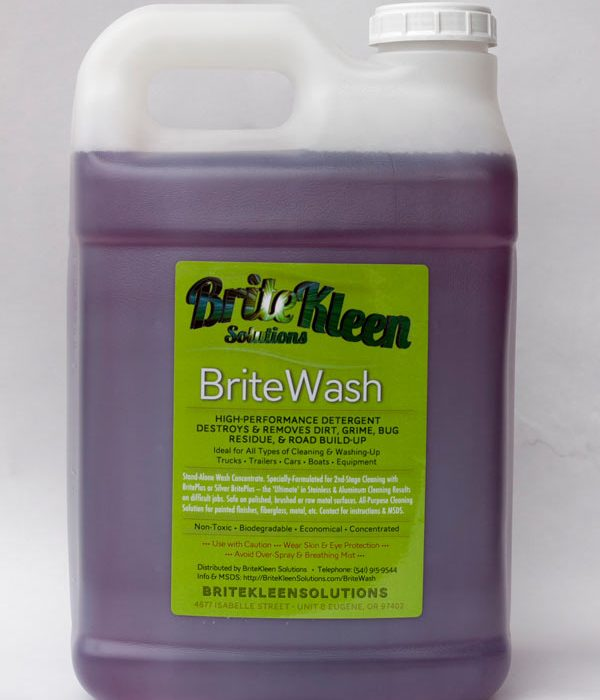 BriteWash — 1 Gallon