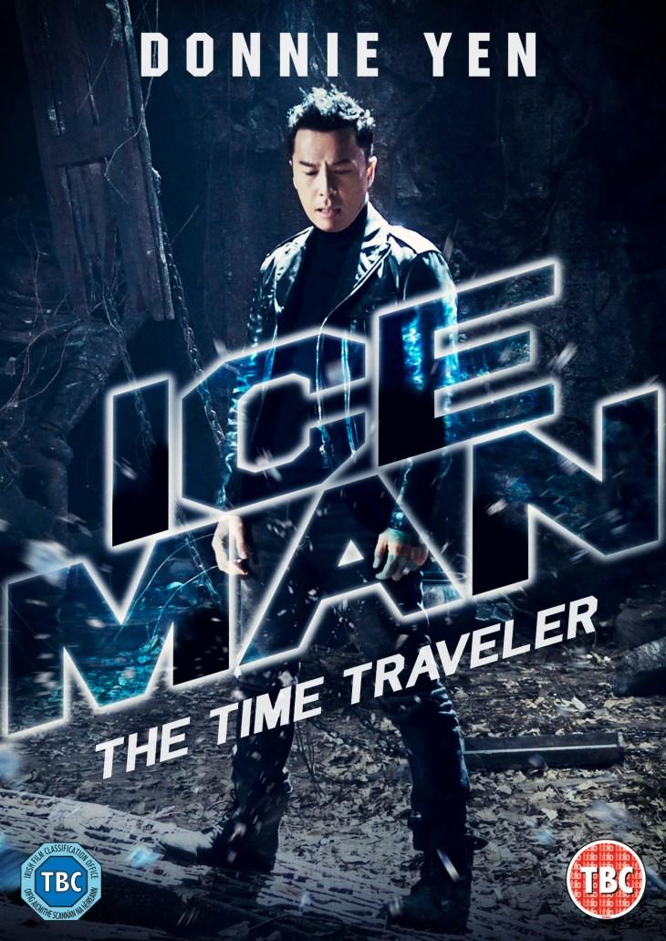 donnie yen iceman full movie