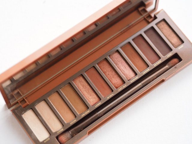 Most Used Palettes of 2017 16