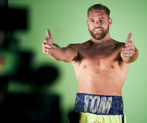 Billy Joe Saunders Accuses Canelo Of Backing Out On Part Of Their Deal