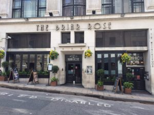 The Briar Rose Wetherspoons
