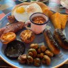 Renato Lounge - Large Full English Breakfast - Mere Green