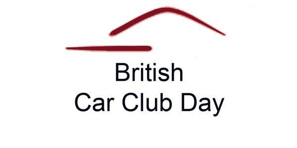British Car Club Day