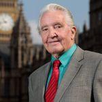 Dennis Skinner MP