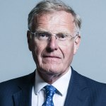 Sir Chris Chope OBE MP