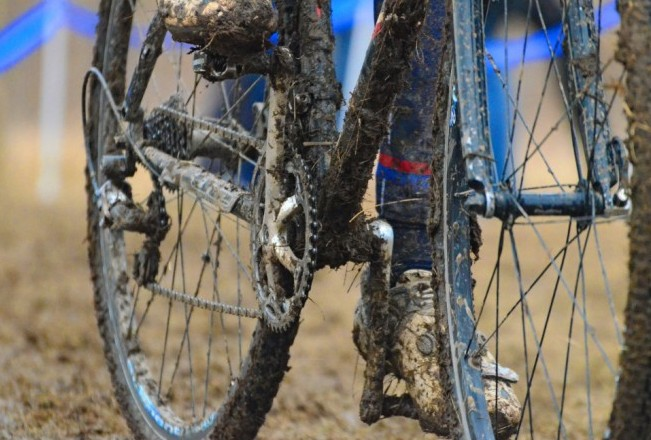 Why Race Cyclocross