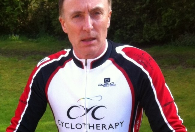 Cyclotherapy