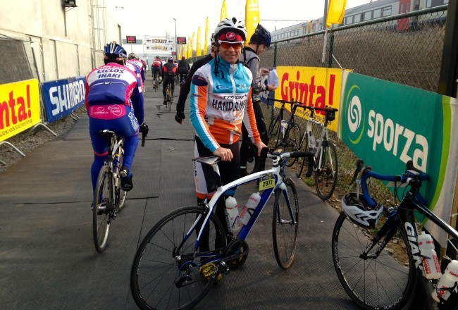 Tour of Flanders Cyclosportive