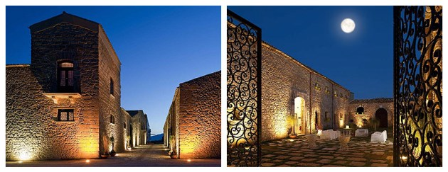 On-Sicily offers a wide range of luxury accommodation to suit everyone