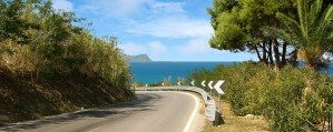 On-Sicily Coastal routes that hug the picturesque coastline or head inland to find challenging climbs - Sicily has it all