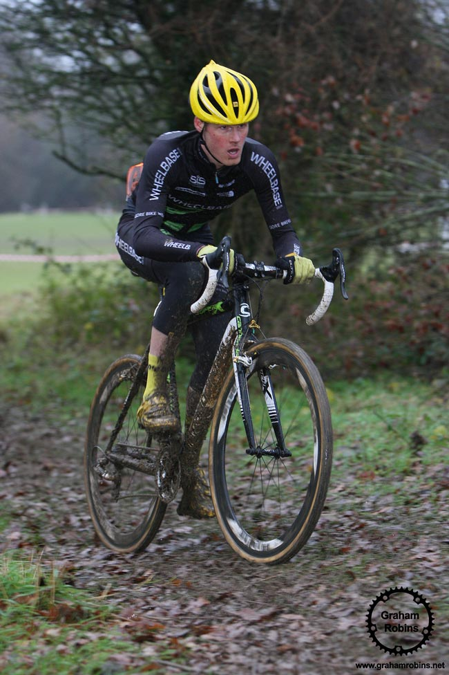 Wessex CycloCross League 11