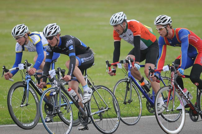 RIDE24 24hr cycling challenge