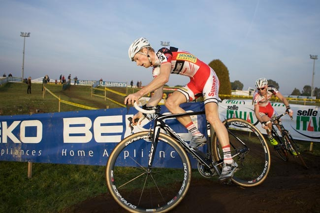 International CycloCross Preview – January 5