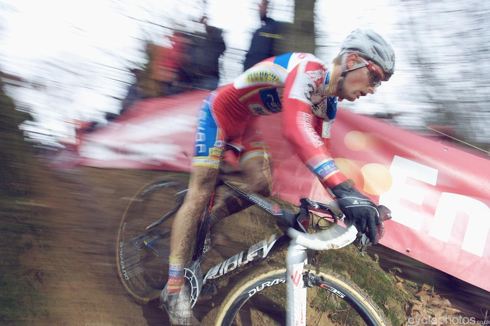 International CycloCross Preview January 18/19