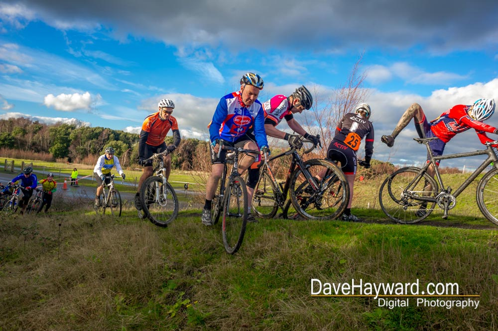 VC Deal CycloCross Gallery