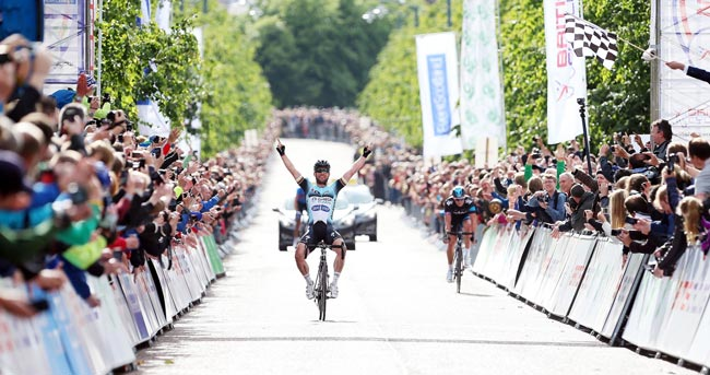Lincoln to host 2015 National Road Champs