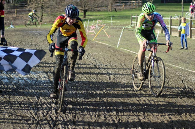London & South East CycloCross Team Championships