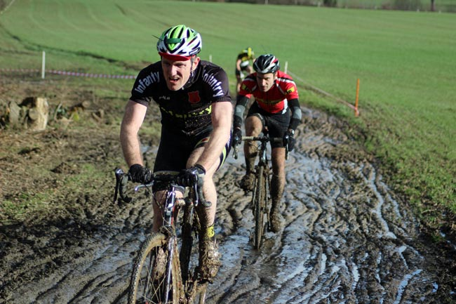 London & South East CycloCross Team Champs Video